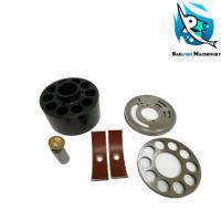 Buy cheap KYB PSVD2-17E PSVD2-18E PSVD2-21E hydraulic pump spare part pump repaire kit for YANMAR VIO40 VIO50 CAT304 excavator from wholesalers