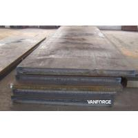 Buy cheap Industrial 2312 CrMnMoS Quenched And Tempered Steel Plate High Polishability product