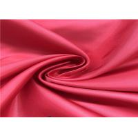 Buy cheap Microgroove Anti Static Dress Lining Fabric Poly - Viscose For High End Clothing Brands product