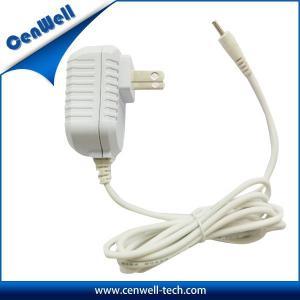 Buy cheap cenwell white 6V 1.2A output 6v led power supply product