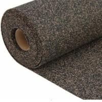 Buy cheap Nitrile Rubber Bonded Cork Sheet product