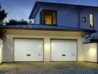 Buy cheap Section Garage Door product