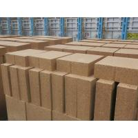 Buy cheap High Strength Magnesia-alumina Spinel brick for Cement Kiln WITH Customsized product