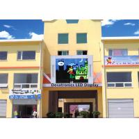 Buy cheap High Definition SMD IP65 P6mm Outdoor LED Screen Full Color LED Display product