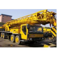 Buy cheap DANA Gearbox Sany Kalmer Heli SRSC45H2 45 Ton Stacker Crane Reach Stacker For Port Containers product