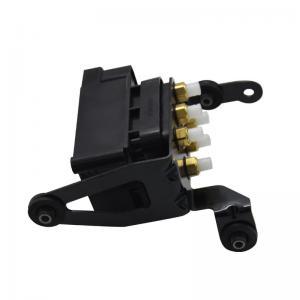 Buy cheap 7L0698014 Air Suspension Compressor Valve Block For Porsche Panamera 970 10-17 product