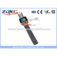 Buy cheap Home Remedies Physical Therapy laser watch Blood Light Therapy Products from wholesalers