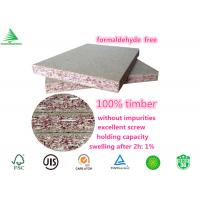 Buy cheap China factory 4'X8' FSC certified raw NAF Chipboard product