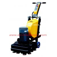 Buy cheap Walk Behind Floor Grinding Machine with CE with Concrete Floor Machine product