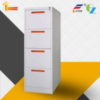 China Easy Assemble KD top selling 4 drawer file cabinet / filing cabinet on sale