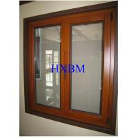 Buy cheap Apartments Timber Window Frames , High Strength Wood Replacement Windows product