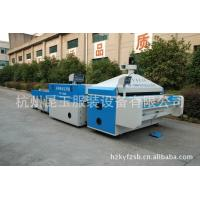 Buy cheap Bigsize fabric forming and shrinking machine /manufacturer setting machine TF from wholesalers