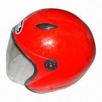 Buy cheap Open face/motorcycle/sports helmet, made of ABS shell product
