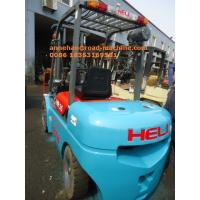 Buy cheap H2000 Series 1-1.8T I.C. Counterbalanced Forklift Diesel & Gasoline / LPG, Max. Lifting Height 3000mm product