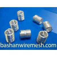 Buy cheap all size of helicoil-type thread coils inserts product