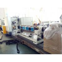 Buy cheap Cassette Single Facer Corrugated Machine / Corrugated Cardboard Production Line product