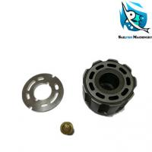 Buy cheap PLC-120-18 PLC-200-20B PLC-200-18B hydraulic pump spare part pump repaire kit for mini excavator from wholesalers