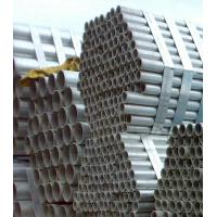 Buy cheap 1-12m Q235B Galvanized Steel Pipe For Industry Iso High Pressure product