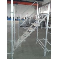 Buy cheap Moderate Price Safe Scafolding Ringlock, Q345 Material, Hot Dipped Galvanized Ringlock System from wholesalers