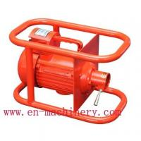 Buy cheap Motor 1.5KW electric concrete vibrator with square type frame vibrator motor product