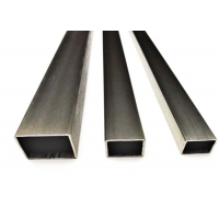 Buy cheap Stainless 316 High Strength Seamless Black Steel Pipe / 6ft Mild Steel Pipework product