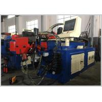 China Electric Control System Aluminum Tube Bending Machine For Brake Fuel Pipe Bending on sale