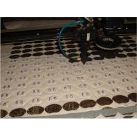 Buy cheap High Speed Laser Cutting Machine For Crafts 130w Low Energy Consumption product