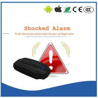 Buy cheap Honcro High quality  car GPS Tracker for luggage Vehicle sim card gps tracking device with battery product