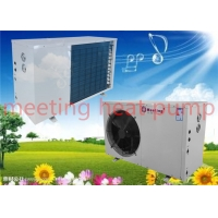 Buy cheap Md30d 12KW Air Source Heat Pump Water Heater Inverter Outdoor Installation Minimum Ambient Temperature - 25C product