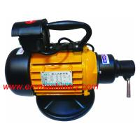 Buy cheap Construction Machinery CE Portable Plug-in Concrete Vibrator from wholesalers