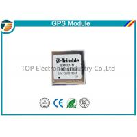 China Trimble Copernicus II GPS Receiver Module Support SSC Micro GPS Module on sale