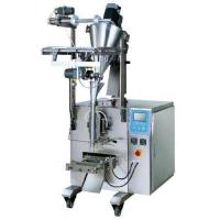 Buy cheap Seasoning Condiment Packaging Machine 220V Input Film Packing Material from wholesalers