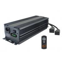 Buy cheap Hydropinic 630W Twin Output 315Wx2 Dual Dimmable CMH Digital Electronic Ballast from wholesalers