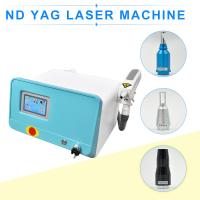Buy cheap ND YAG laser machine;Tattoo removal machine,Laser tattoo machine ,nd yag q switched laser product