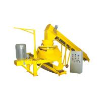 Buy cheap Wheat straw briquetting machine, biomass briquette machine product