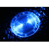 Buy cheap Solar Waterproof Road Delineators Flashing PC Double Sided Illuminated product