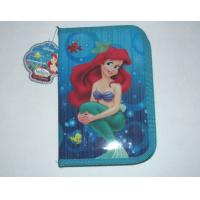 Buy cheap LITTLE MERMAID 13pc STATIONERY SET W/ZIPPER CASE product