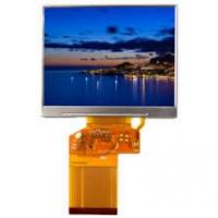 Buy cheap RGB Vertical Strip LCD Touch Screen Controller 2.4 Inch TFT LCD Display Module from wholesalers