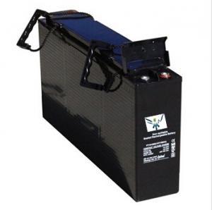 Buy cheap 12 Volt 150Ah / C20 VRLA AGM Battery Sealed High Capacity Environmental Friendly from wholesalers