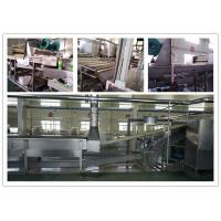 Buy cheap Fry Pasta Egg Noodle Making Equipment Professional With Large Capacity product