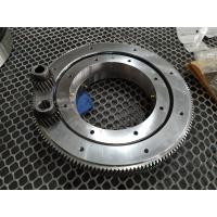Quality The pinion gear as the machine component consisting of toothed wheel attached to for sale