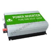 Buy cheap Pure Sine Wave Power Inverter 1000W (ER-1000PSW) from wholesalers