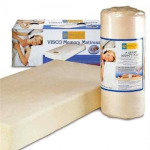 "Buy cheap Memory foam mattress compressed mattress slow rebound sponge mattress Basic 8"" from wholesalers"