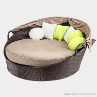 Buy cheap Outdoor Furniture  Used For Garden Contact And Party UV Protection 99% Waterproof product
