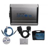 China DPF Doctor Heavy Duty Truck Diagnostic Scanner For Diesel Cars Particulate Filter on sale