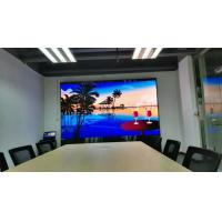 Buy cheap P3 digital Front service large outdoor led display screens Brightness >1500cd product