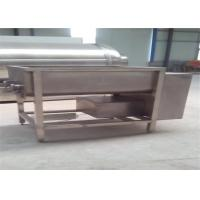 Buy cheap 4.4kw Auto Meat Processing Machine 340kg Weight 1000 * 730 * 1100mm Size from wholesalers