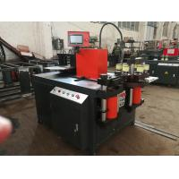 Buy cheap 12x160mm CNC copper punching machine for high and low switchgear industrial from wholesalers