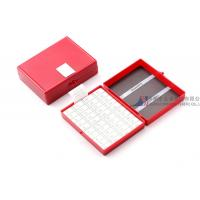 Buy cheap Multifunction 40CT Magnetic Needle Counter Disposable Needle Containers product