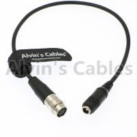 """Buy cheap Alvin's Cables 12 Pin Hirose to DC 12v Female Cable for GH4 Power B4 2/3"""" Fujinon Nikon Canon Lens product"""